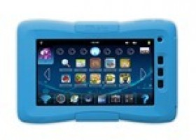 Kurio7, The Ultimate Android Tablet for Families Now Available for Preorder Online at Toysrus.com