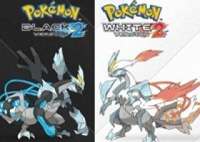 Pokémon Black Version 2, Pokémon White Version 2 and Pokémon Dream Radar Launch Oct. 7