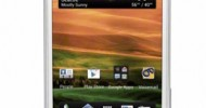 White HTC EVO 4G LTE Coming to Sprint July 15th