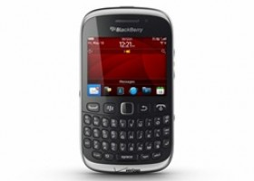 BlackBerry Curve 9310 Coming to Verizon