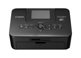 Canon Intros New Compact Photo Printer, the Selphy CP900