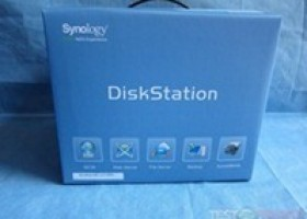 Synology DiskStation DS712+ Review @ TestFreaks