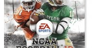 NCAA Football 13 Hits Store Shelves Today