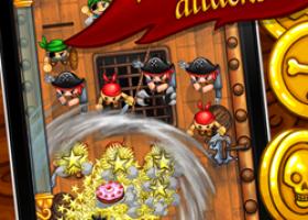 Free iOS Game: Pirate Smash