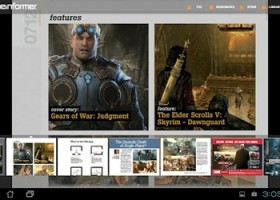 Game Informer Comes to iPad and Android Tablets