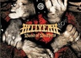 Hellyeah Band of Brothers Album Out now!