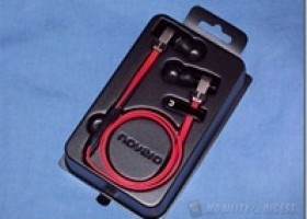 Mobility Digest Review: Novero Rockaway Stereo Bluetooth Headset