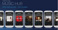 Samsung Launches Music Hub in U.S. on Galaxy S III with a Free 30-Day Trial