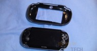 PS Vita Silicone Case Review