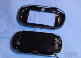 PS Vita Silicone Case Review