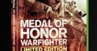 Medal of Honor Warfighter Limited Edition to Include Access to Exclusive Battlefield 4 Beta