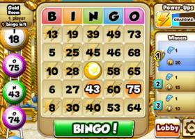 Free iOS App: Bingo Blingo