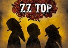 ZZ Top LA FUTURA Arrives This September