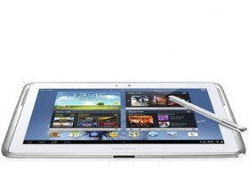 Samsung GALAXY Note 10.1 Out Tomorrow