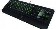 Razer Announces the Deathstalker Keyboard