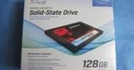 Kingston SSDNow V200 128gb SSD Desktop Upgrade Kit Review @ TestFreaks
