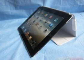 Smarter Stand for iPad Review @ TestFreaks