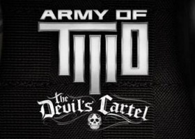 EA and Visceral Games Announce Army of TWO The Devil's Cartel
