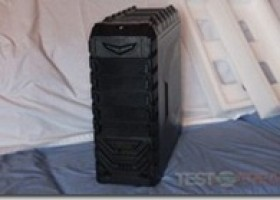 Diablotek Gamer Series Cyclops ATX Mid Tower Case Review @ TestFreaks