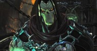 Darksiders II Out Now