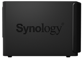 Synology Launches DS213+ and DS213 NAS Boxes