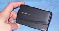 "Fujifilm FinePix Z900EXR 16MP Digital Camera w/3.5"" Touchscreen Review @ TestFreaks"