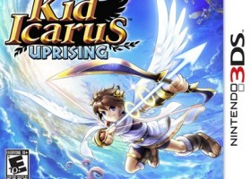 Series 2 of Kid Icarus: Uprising AR Cards Launching This Summer