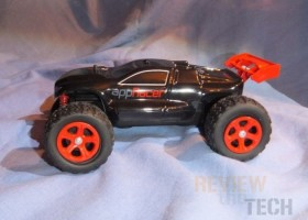 AppToyz AppRacer Remote Control Buggy for iPhone / iPod Touch Review