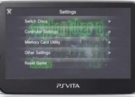 PS Vita 1.8 Firmware Update Out Now