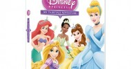 Disney Princess: My Fairytale Adventure for Wii, Nintendo 3DS and Windows PC/Mac Out Now
