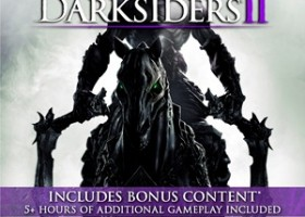 Darksiders II for Wii U Confirmed as Launch Title