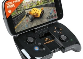 MOGA Coming to Android Gamers On October 21 for $49.99