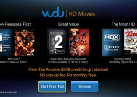 VUDU Launches on Roku Streaming