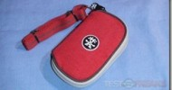 Crumpler CC 55 Digital Compact Camera Case Review @ TestFreaks