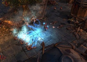 RAW – Realms of Ancient War Coming to Xbox LIVE, PlayStation Network on September 19th, and on PC in October