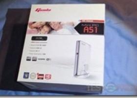 Giada Mini PC A51 Review @ TestFreaks