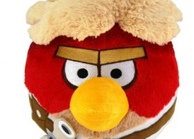 Star Wars Angry Birds Available at Toys 'r' Us