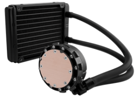 Corsair Updates Hydro H60 and Launches New H55 Liquid Cooler