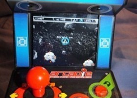 Arcadie Retro Gaming Console for iDevices Review @ TestFreaks