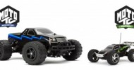 iOS Goes Off-Roading with Griffin Moto TC Mani R/C Cars