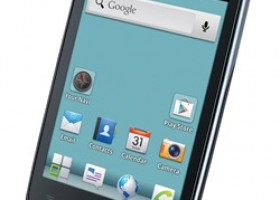 U.S. Cellular Intros Huawei Ascend Y