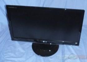 """LG IPS236V 23"""" IPS LED LCD Monitor Review @ TestFreaks"""