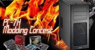 Lian Li Announces Modding Contest for Great Cash and Asus Prizes