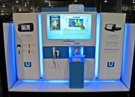 Nintendo Rolls Out 5,000 Wii U Kiosks