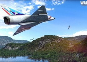 Wargame AirLand Battle New Screenshots