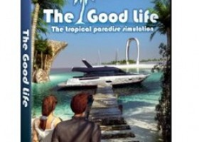 The Good Life is out Now