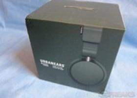 Urbanears Zinken Headphones Review @ TestFreaks