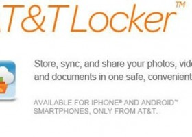 AT&T Launches Cloud-Based Photo and Video Sharing App Called Locker