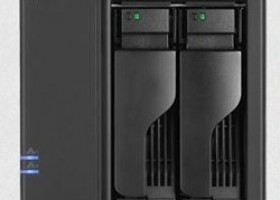 ASUSTOR Launches AS 6 Series NAS