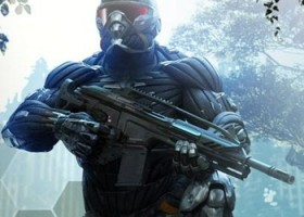 Pre-Order Crysis 3 and Get The Original Crysis for Free